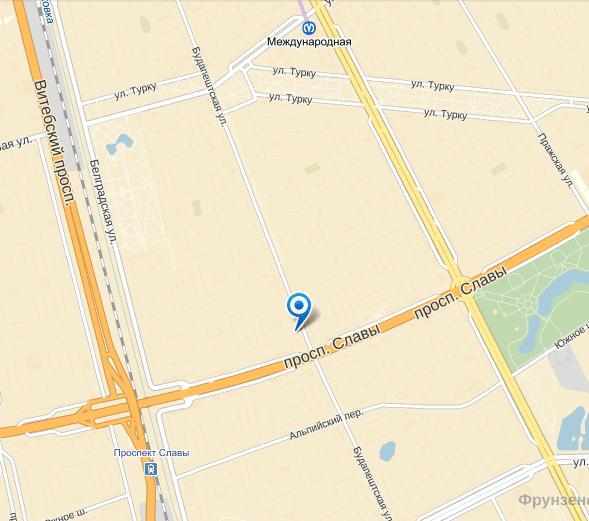 Карат Плюс - фирменный магазин, Будапештская ул,  39