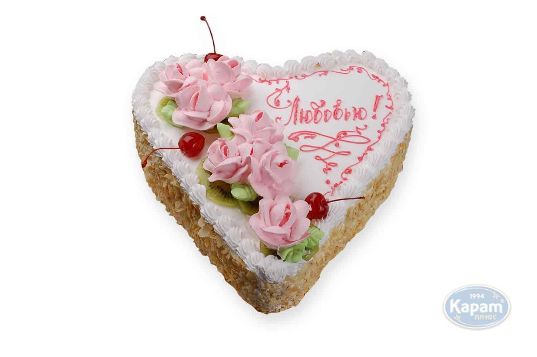 торт-Фирменная-торговля-ФТ-(сердце)-1500-гр